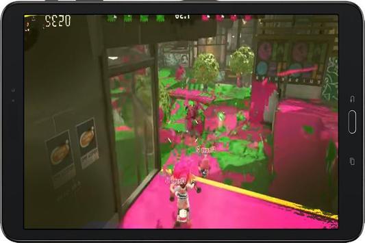 New Splatoon 2 Tips free screenshot 1