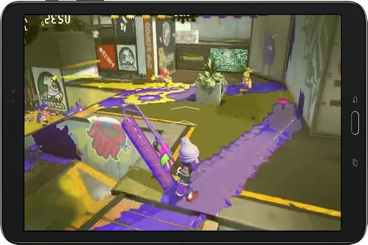 New Splatoon 2 Tips free screenshot 2