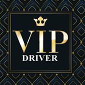 Vip Driver Recife icon