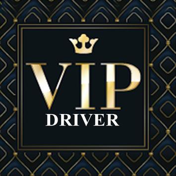 Vip Driver Recife poster