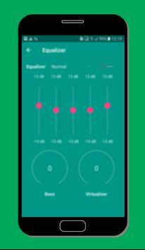 Virgoun - Bukti screenshot 6