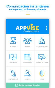Appvise poster