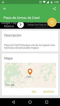 Visit Creel screenshot 4
