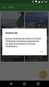 Visit Creel screenshot 6