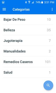 Vivo Por Salud screenshot 5