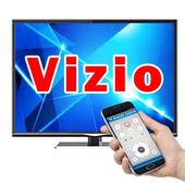 Remote Control for Vizio Tv Pro icon