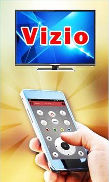 Remote Control for Vizio Tv Pro poster