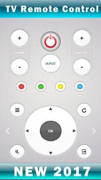 Remote Control for Vizio Tv Pro screenshot 1