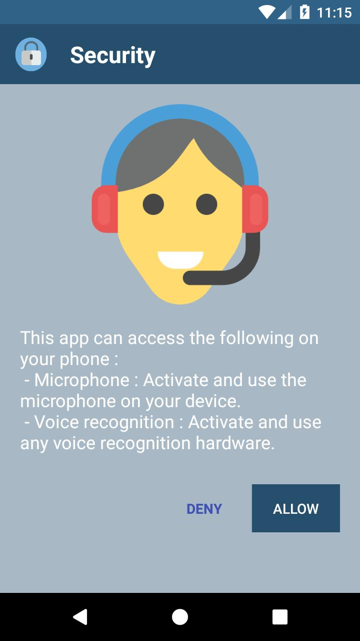 Change Voice Call Pro for Android - APK Download