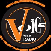 VoiceWebRadio icon