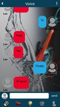 VoiceWebRadio screenshot 3