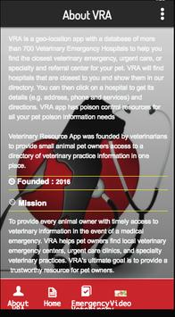 Veterinary Resource App screenshot 4