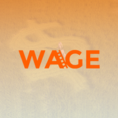 Wage - Your job, Your choice icon