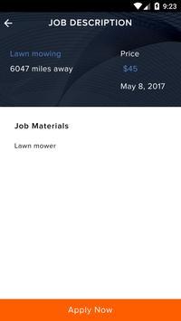 Wage screenshot 5
