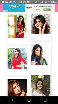 Indian Actress Albums poster
