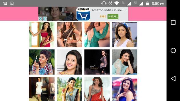 Indian Actress Albums apk screenshot
