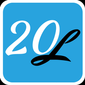 20L - Water Delivery icon