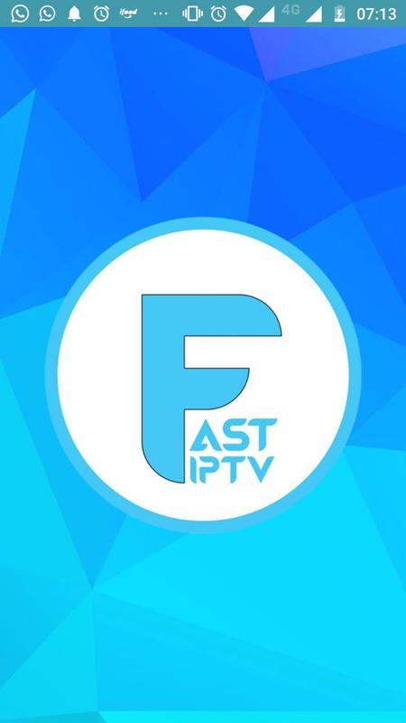 b13505a71 Fast IPTV Brasil Grátis para Android - APK Baixar