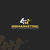 Wemarketing4u icon