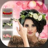 Wedding Crown Photo Editor icon