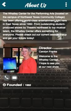 The Whatley Center screenshot 3