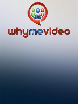 Why Me Video poster
