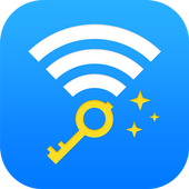 WiFi Magic Key icon