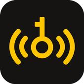 WiFi Magical Key icon
