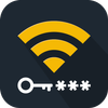 WiFi Password Recovery Pro أيقونة