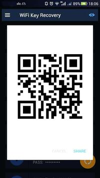 WiFi Password Recovery Pro screenshot 3