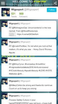 WXPERTPSC apk screenshot