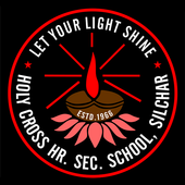 Holy Cross School Silchar icon