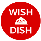 Order Food Online Wishanydish icon