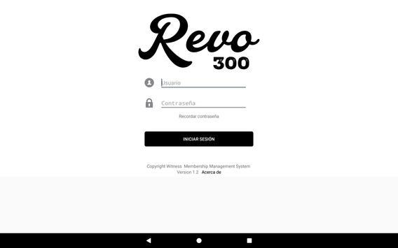 Hoster Revo 300 poster