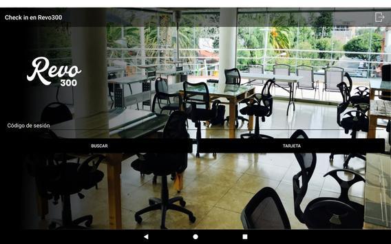Hoster Revo 300 apk screenshot