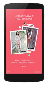 Wooplr : Shop the best Fashion poster