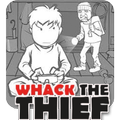 🔫 NEW Whack The Thief images HD