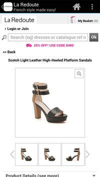 Shop La Redoute UK screenshot 5