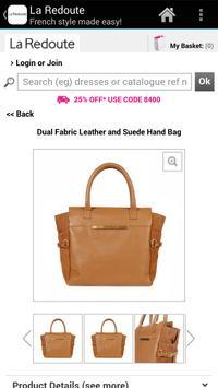 Shop La Redoute UK screenshot 6