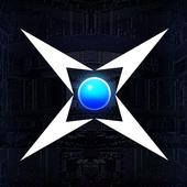 X:15秒で世界の終りを見れますか?-暇つぶし ブロック崩し icon