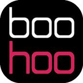 Shop boohoo icon