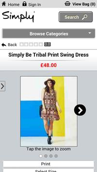 Simply Be Shop (SimplyBe) screenshot 3