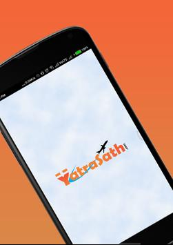 Yatrasath apk screenshot
