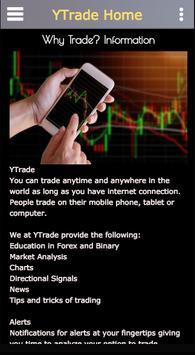 YTrade poster