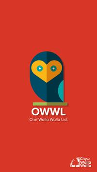OWWL poster