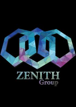 ZENITH HOLDING poster