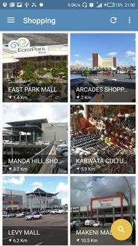 ZedTourism App screenshot 6