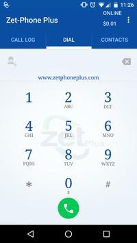 ZETPlus TPSmart UAE Only screenshot 1