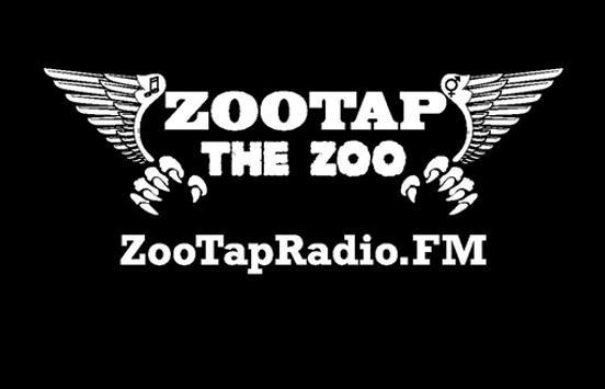 ZooTapRadio.FM poster