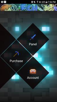 ForceCraft Hosting Servers poster